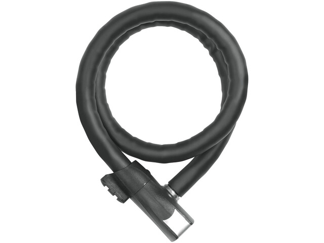 ABUS Steel-O-Flex Centuro 860 QS RBU Candado de cable, black